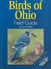 Tekiela, Stan Birds Of Ohio Field Guide