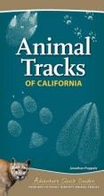 Jonathan Poppele Animal Tracks of California