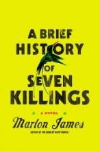 James, Marlon A Brief History of Seven Killings