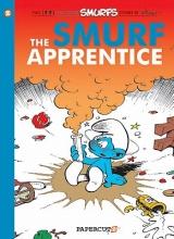 Peyo The Smurf Apprentice