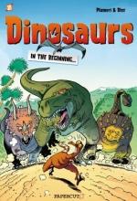 Plumeri, Arnaud Dinosaurs 1