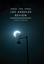 The Los Angeles Review No. 19