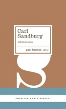 Sandburg, Carl Selected Poems