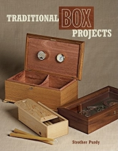 Purdy, Strother Traditional Box Projects