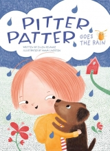 Ellen DeLange , Pitter, Patter, Goes the Rain