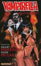 Morrison, Grant,   Millar, Mark,   Trautmann, Eric Vampirella Masters Series 1