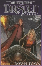 Butcher, Jim,   Powers, Mark Jim Butcher`s Dresden Files 1