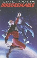 Waid, Mark Irredeemable 5