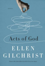 Gilchrist, Ellen Acts of God