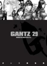 Gantz 29