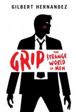 Hernandez, Gilbert Grip