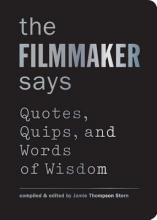 Jamie,Thompson Stern Filmmaker Says