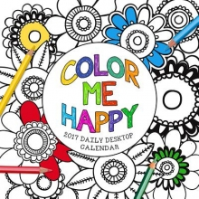 Cal 2017 Color Me Happy