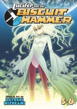 Mizukami, Satoshi Lucifer and the Biscuit Hammer 5-6