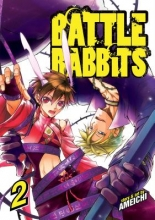 Ameichi Battle Rabbits 2