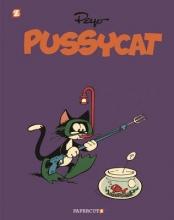 Peyo Pussycat