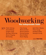 Tribe, Chris Woodworking