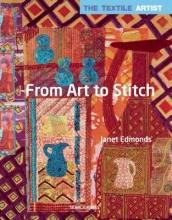 Edmonds, Janet The Textile Artist