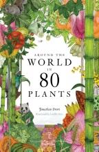 Jonathan Drori , Around the World in 80 Plants