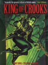 Cowan, Ted King of Crooks