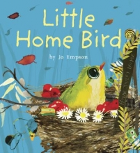 Empson, Jo Little Home Bird