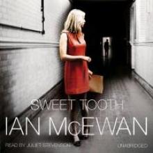 McEwan, Ian Sweet Tooth