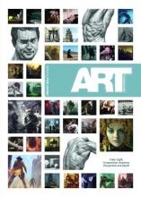 3dTotal Art Fundamentals: Color, Light, Composition, Antomy, Perspec