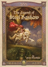 Meseldzija, Petar The Legend of Steel Bashaw