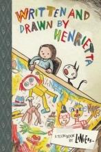 Liniers Written and Drawn by Henrietta