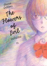 Oshimi, Shuzo The Flowers of Evil, Volume 11