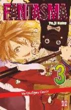 Kaku, Yuuji Fantasma 03