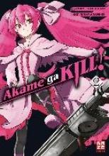 Takahiro Akame ga KILL! 2