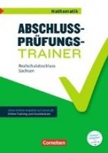 Heckner, Klaus,   Knospe, Ines,   Wennekers, Udo,Abschlussprüfungstrainer Mathematik 10. Schuljahr - Realschulabschluss - Sachsen