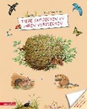 Riha, Susanne Tiere entdecken in ihren Verstecken