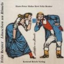 Reuter, Fritz Luschen und Rimels. CD