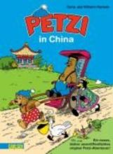 Hansen, Carla Petzi 38. Petzi in China
