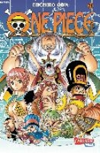 Oda, Eiichiro One Piece 79. Ruby