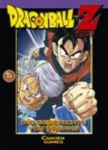 Dragon Ball Z Taschenbuch 10