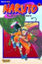Kishimoto, Masashi Naruto 20
