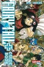 Mashima, Hiro Fairy Tail +