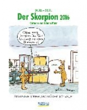 Der Skorpion 2016