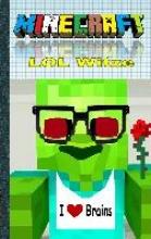 Taane, Theo von Minecraft  LOL - Witze