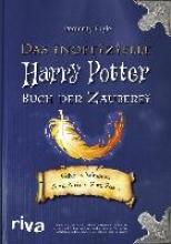 Eagle, Pemerity Das inoffizielle Harry-Potter-Buch der Zauberei