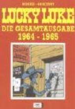 Goscinny, René Lucky Luke Gesamtausgabe 08. 1964-1965