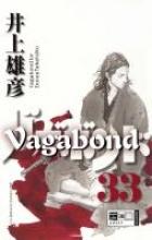 Inoue, Takehiko Vagabond 33
