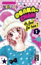 Zakuri, Sato Obaka-chan - A fool for Love 01