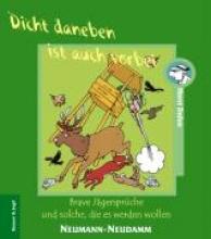 Dahm, Horst Dicht daneben ist auch vorbei
