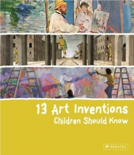 Florian,Heine 13 Art Inventions Children Should Know