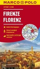 , MARCO POLO Cityplan Florenz 1:12 000