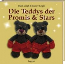 Leigh, Mark Die Teddys der Promis und Stars